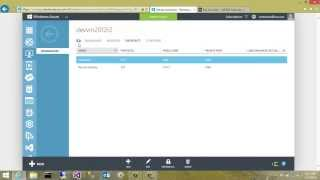 How to Use a Windows Azure VM for Windows 8.1 Development