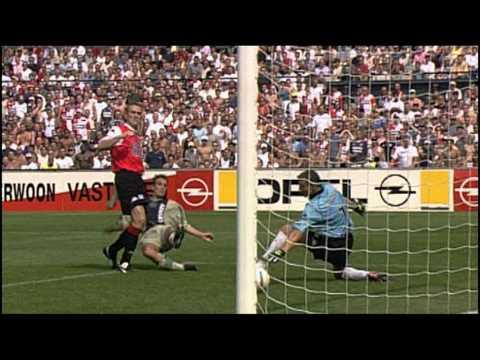Eredivisie Helden 2000/2010: AFC Ajax - Rafael van der Vaart