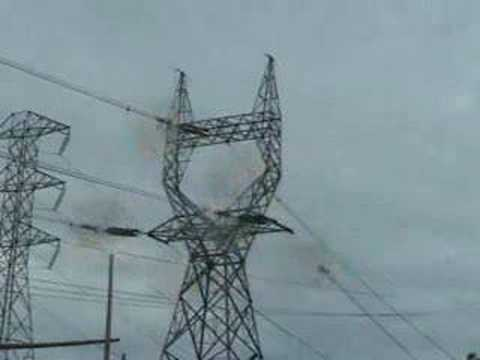 Power Line Blast - Impressive. This is Safe?! Music Videos
