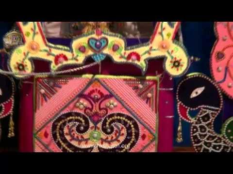 Hindola Darshan Moti Mandapam 23 Jul 2014 Swaminarayan Mandir Hindola India video