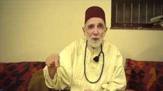 Dhikr Discourse by Shaykh Dr. Abdalqadir as-Sufi