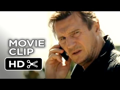 Taken 3 - Official Trailer #1 HD - IN CINEMAS NOW - YouTube