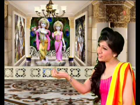Shyam Tere Milne Ka Tulsi Kumar Full Song I Ratan Laagi Radhe...