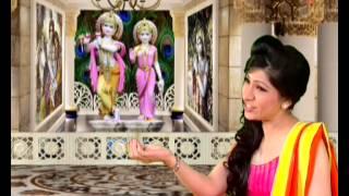 Shyam Tere Milne Ka Tulsi Kumar [Full Song] I Ratan Laagi Radhe Ki