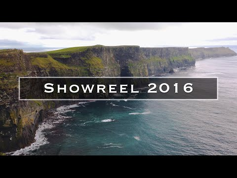 Showreel 2016