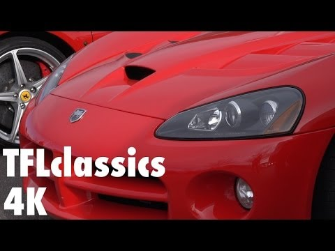 Cool Cars of Colorado's Cars & Coffee Revealed in 4K ( May 2014 )