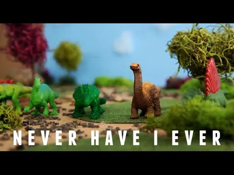 Never Have I Ever - Megan Nicole (official Lyric Video) video