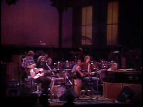 Grateful Dead - Birdsong Video