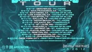 download lagu Meek Mill - Dreams And Nightmares Tour gratis