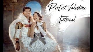 [TUTORIAL] Hướng dẫn nhảy Perfect Valentine Dance - Quang Đăng – Garena Liên Quân Mobile