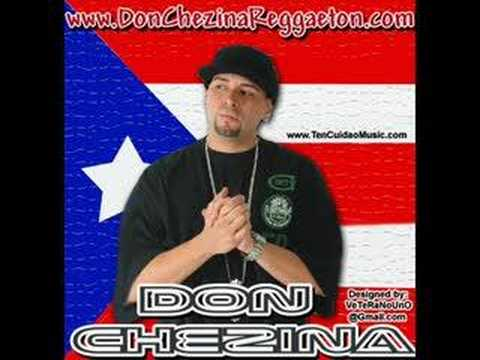 Don Chezina Mix (Dj Playero) Video