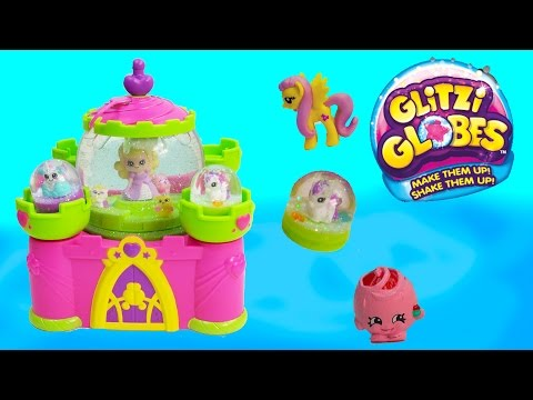 Download MLP Fash ems Squishy POPS Ball BLIND BAG LPS Surprise Mystery Figures My Little Pony ...
