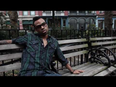 The Return of Airtight :: Bilal Interview [Part 1 of 3]