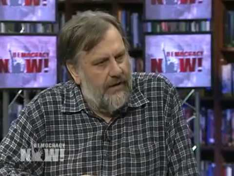 Slavoj Zizek - Understanding the New European Nationalism s appeal.