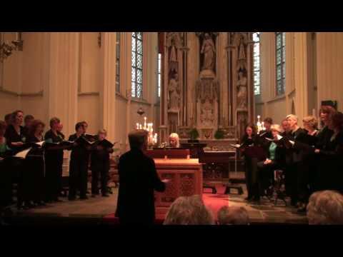 Heinrich Schütz - Aus der Tiefe (Psalm 130), SWV 25