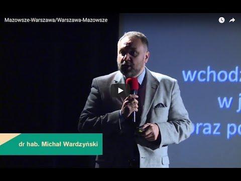 Mazowsze-Warszawa/Warszawa-Mazowsze