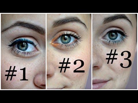Mm #12: Farbigen Eyeliner & Kajal Im Alltag Tragen - 3 Looks video