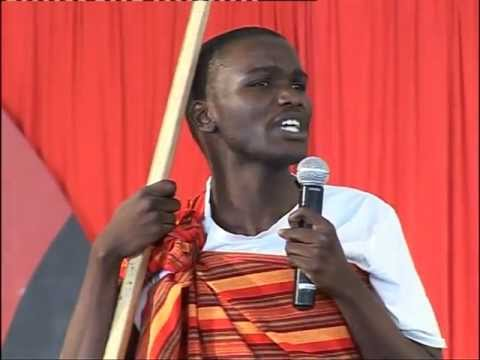 Kenya Post Election Violence poem Beyond the Difference (Part 2) by Larry Liza poem