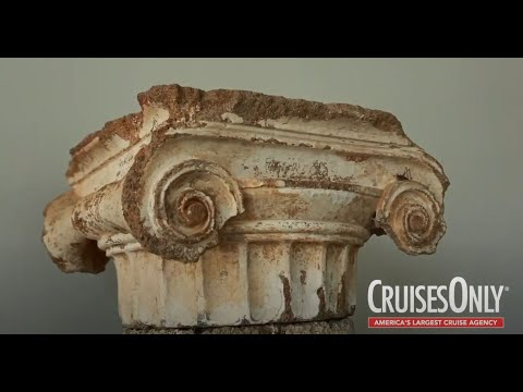 Explore The History & Culture Of Olympia, Greece - CruisesOnly.com