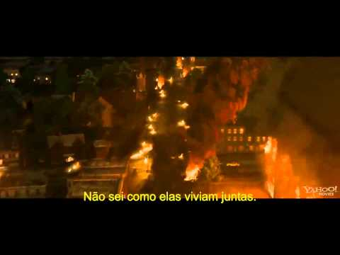 Carrie- A Estranha (2013) - Trailer Legendado HD.