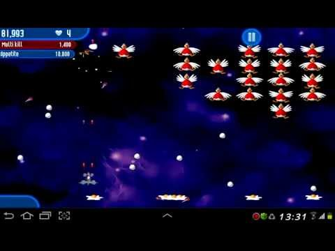 Обзор приложений и игр для Android