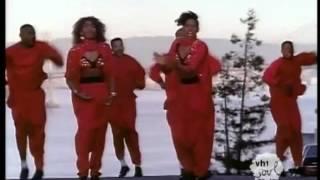 Oaktown's 3.5.7 - Juicy Gotcha Krazy [MUSIC VIDEO]