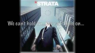 Watch Strata Weve Changed video