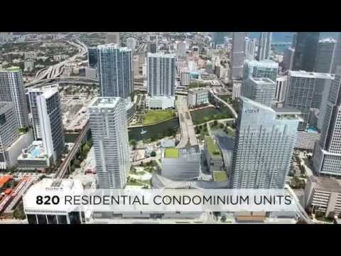 Dove investire in USA - Brickell (Miami)