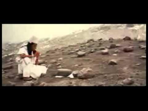 Fragmento - Los Viajes del Viento (Kuisi y Acordeón)