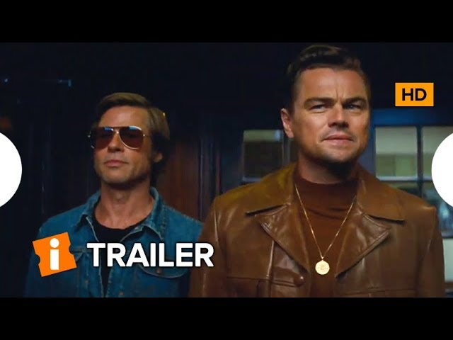 Era Uma Vez Em... Hollywood | Trailer 2 Legendado thumbnail