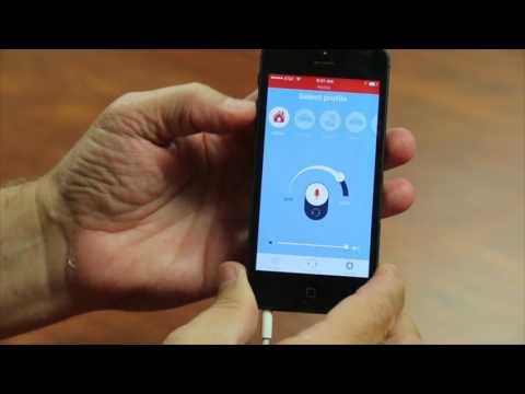 Petralex Hear it Clear! App