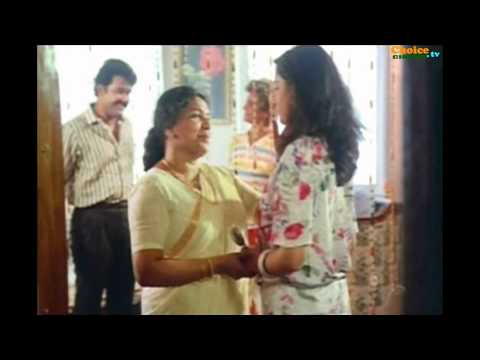 Vandanam Malayalam Movie part 09