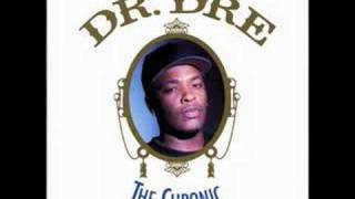 Dr. Dre Video - dr.dre - bitches aint shit (but hoes and tricks)