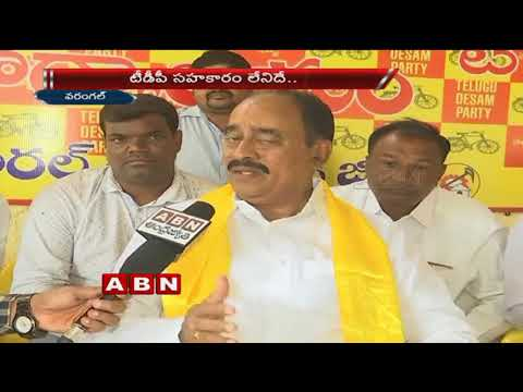 Face To Face With T-TDP Leader Revuri Prakash Reddy Over TDP Alliance with Other Parties |ABN Telugu