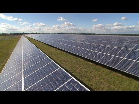 """euronews futuris - """"Зеленые"""" технологии ЕС: бизнес на службе планеты"""