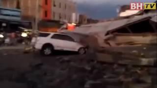 Gempa Aceh: 25 maut, ratusan cedera