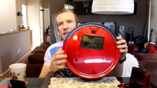 The Best Robot Vacuum - BobSweep Vacuum - Review
