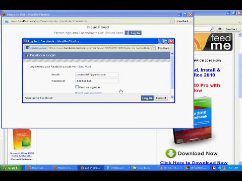 MS Office 2010 Activator rar + password