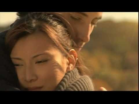 Ai Kato & Gio Crisafulli -- His goodbye. Her tomorrow.