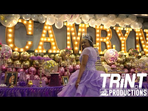 """Camryn's Graduation Party (2018) 