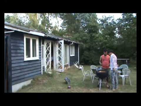 Denmark ko Summer House - Report