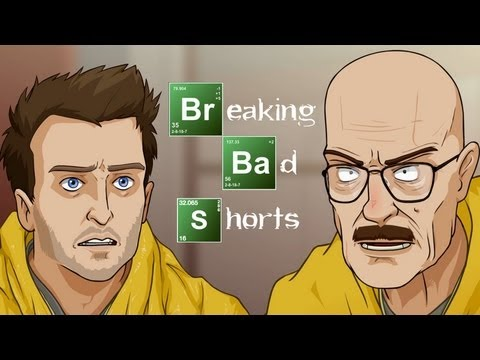 Breaking Bad Shorts