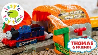Toy Trains for Kids | Thomas and Friends Trackmaster Mystery Grab Bag | Video for Kids and Children