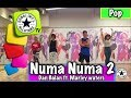 Numa Numa 2 Dan Balan Dance Fitness Kram Calaque Choreography mp3