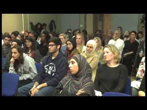 TRAILER: Islam VS Feminism Debate: Which One Truly Liberates Women?