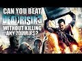 Lagu VG Myths - Can You Beat Dead Rising Without Killing Any Zombies?