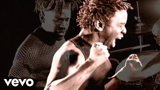Watch Living Colour Auslander video