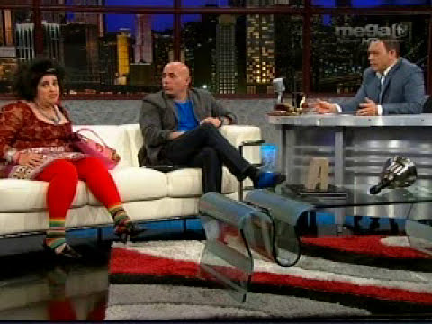 Alexis Valdes entrevista a Juan Carlos Avila  4 9 12