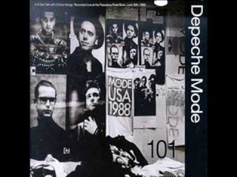 Depeche Mode  People Are People 101