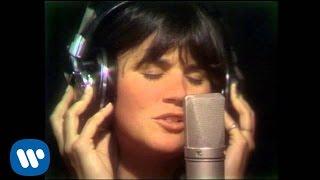 Linda Ronstadt - quotTracks Of My Tearsquot Official Music Video
